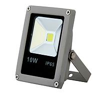 Светодиодный прожектор 10 Вт. Slim Standart