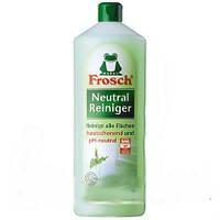 Универсальное моющее средство для всех поверхностей Frosch Neutral Reiniger