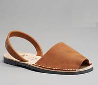 Мужские сандалии Avarca (Испания)