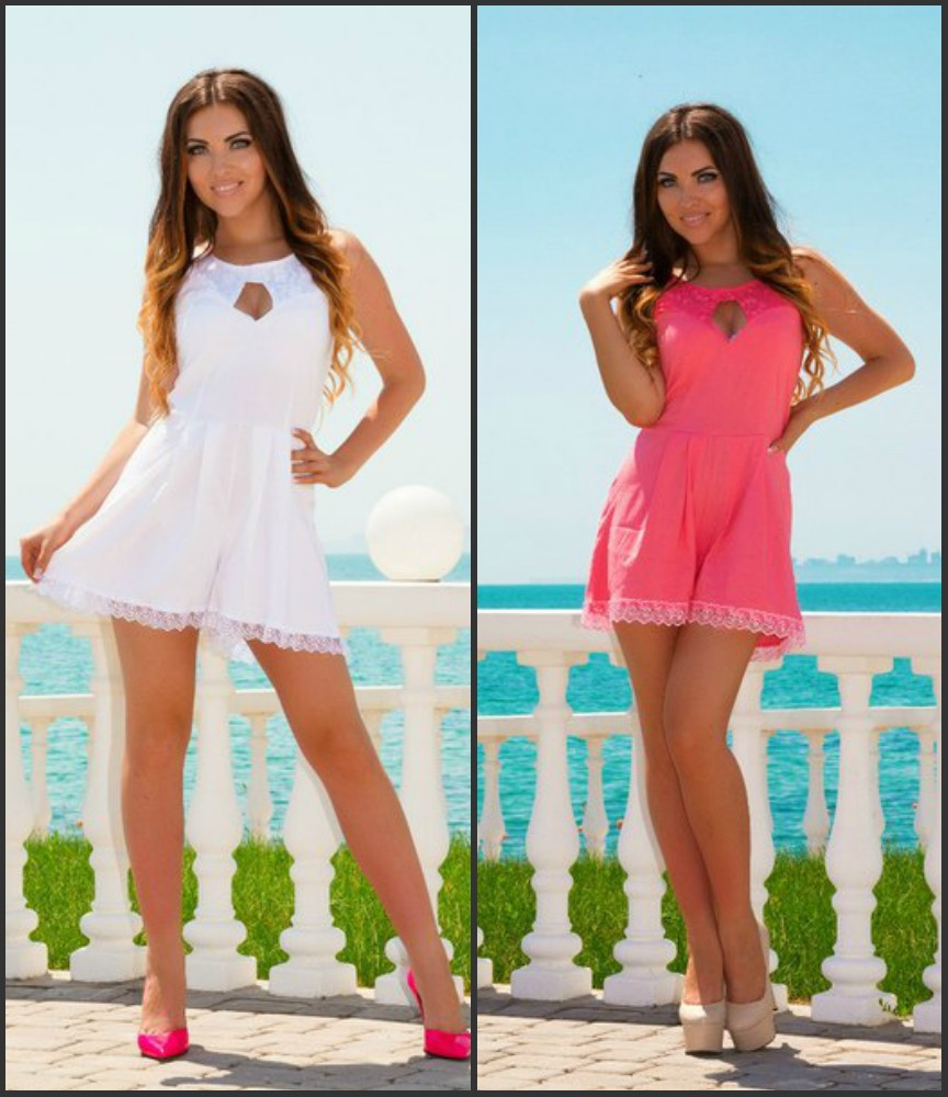 Женская Одежда Для Лета Доставка