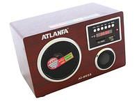 Колонка портативная (Portable speakers) ATLANFA AT-8933, фото 1