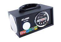 Спикер портативный цифровой ATLANFA AT-8976, фото 1