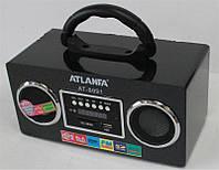 Колонка портативная (Portable speakers) ATLANFA AT-8991, фото 1