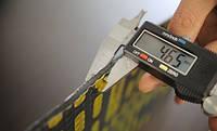 Шумоизоляция СГМ - вибро БМФ 4мм (0,5м х 0,8м)