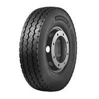 Шины Michelin X WORKS XZY 315/80 R22.5 156K рулевая