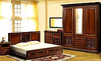 Спальня Тоскана Скай / Спальный гарнитур Toskana Skay