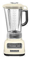 KitchenAid 5KSB1585EAC Diamond блендер стационарный, стакан 1.75л, кремовый