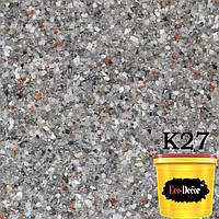 Мозаичная мраморная штукатурка для фасада К27