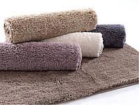 Набор ковриков для ванной Irya Floor серый 60*100+45*60
