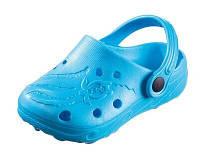 Взуття сабо крокси для хлопчика BECO 9084 66 р. 29