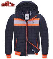 Купить мужскую весеннюю куртку в Харькове