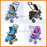 Купить летнюю детскую коляску | TILLY Elephant