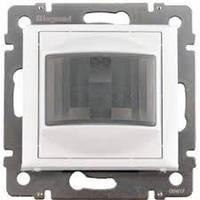 Механизм ИК датчика 320Вт белый Legrand Valena