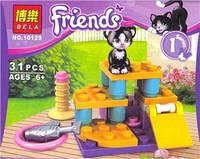 Конструктор Bela Friends