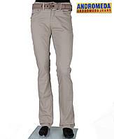 Джинсы мужские,Летние мужские брюки на поясе.