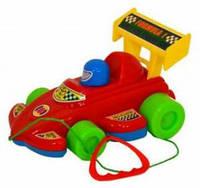 Каталка детская Спортивная машина