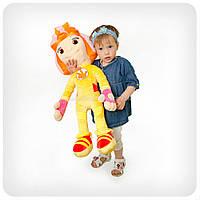 Огромная мягкая игрушка «Фиксики» - Симка (78 см)