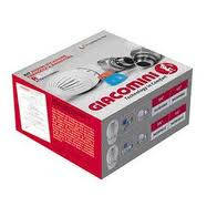 Комплект термостатический для радиатора1/2 угловой