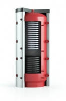 Теплоаккумулятор ВТА « Теплобак» ВТА-4 (стандарт) 400 с изоляцией