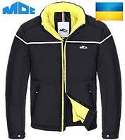 Купить куртку мужскую весеннюю Харьков