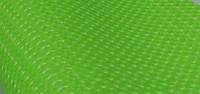 Пленка 4D CAT EYES салатового цвета, 1,52м