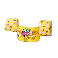 Жилет детский Campingaz Puddle Jumper Deluxe Yellow