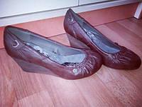 Женские туфли (Польша)!
