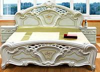 Ліжко двоспальне Реджина МіроМарк / Regina MiroMark / Кровать двуспальная Реджина