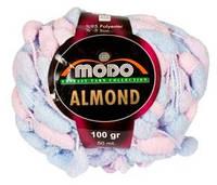 Пряжа Modo Almond