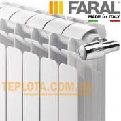 Радиатор алюминиевый Faral Fly 350 - Италия