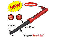 Плойка конусная для волос профессиональная (18-25 мм)  VITALEX (Арт. VL-4030)