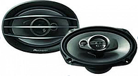 Автомобильная акустика колонки TS UKC 6974S