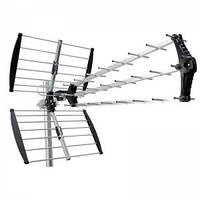 Купить наружную антенну для цифрового телевидения Т2 - UHF-262