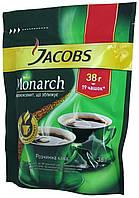 Кофе растворимый  Jacobs Monarсh 38г.