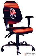 Кресло Футбол-Lux Шахтер