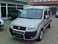 Разборка Fiat Doblo 2005-2010г.в