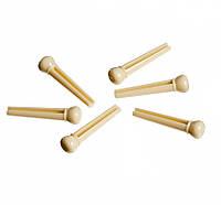 Фиксатор струн(клык) A021IVY/3CLL 3мм ( 6 шт в упаковке)