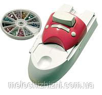 Набор для дизайна ногтей  стемпинга Hollywood Nails (Арт. 8690)