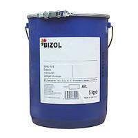 BIZOL Pro Grease T LX 03 High Temperature Смазка высокотемпературная для ступичных подшипников (синяя) 5л