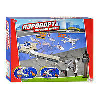 Игровой набор Аэропорт (Арт. ZYB-B 0802-2)