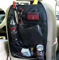 Органайзер для автомобильного сидения ESTCAR  (Арт. 9789)