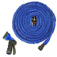 Компактный шланг «X-hose» 30м с водораспылителем