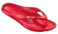 Вьетнамки женские летние BECO 90320 5 р. 39