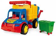 Детский мусоровоз «Гигант»
