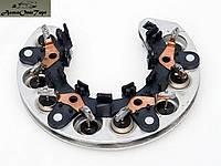 Диодный мост (выпрямитель) генератора 85А LG 0101 на ВАЗ 2101, 2102, 2103, 2104, 2105, 2106, Нива 2121, каталожный номер: 2101-3701315, производство:
