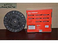 Диск сцепления на ВАЗ 2101, model: 2107-1601130, производство: VIS, каталожный номер: 2107-1601130;