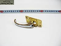 Ручка двери на ВАЗ 2101 внутренняя металлическая, производство: Турция, каталожный номер: 2101-6205180;