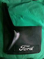 Брызговики для автобусов и внедорожников (Ford)