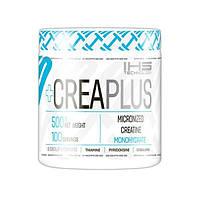 Креатин моногидрат IronHorse Crea Plus 500g + Vitamins group B