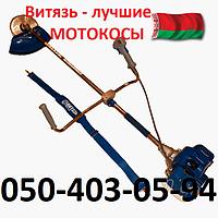 Мотокоса бензокоса белорусская - Витязь БГ-3700